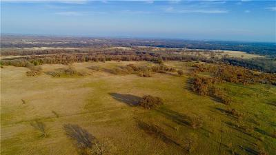 Wise County Farm & Ranch For Sale: Tr. 11 Cr 1790