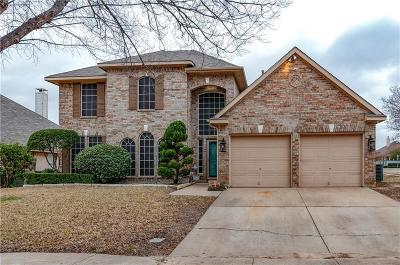 Single Family Home Active Option Contract: 7957 Klamath Mountain Road