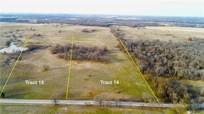 Wise County Farm & Ranch For Sale: Tr. 14 Cr 1790