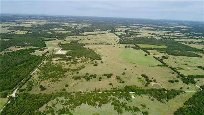 Wise County Farm & Ranch For Sale: Tr. 17 Cr 1790