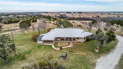 Weatherford Farm & Ranch For Sale: 2979 W Lambert Road