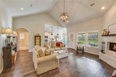 Kaufman Single Family Home For Sale: 1407 Still Meadow Drive