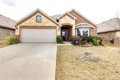 Fort Worth Single Family Home For Sale: 3944 Hollow Lake Road