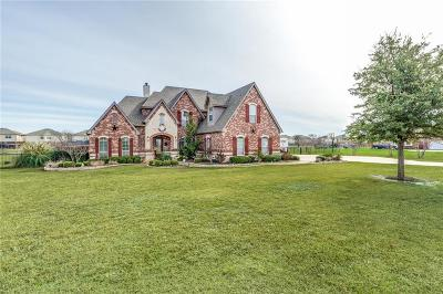 Haslet Single Family Home For Sale: 11008 Brook Green Lane