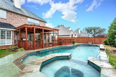 Flower Mound Residential Lease For Lease: 2124 Longfellow Lane