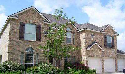 Collin County Single Family Home For Sale: 303 Tobiano Court