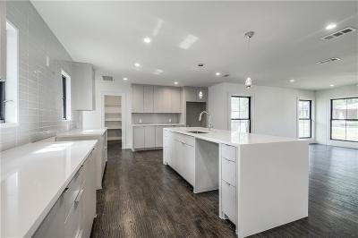 Dallas Single Family Home For Sale: 6448 Highgate Lane