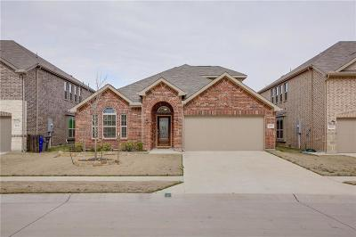 Frisco Residential Lease For Lease: 11717 Lake Front Drive