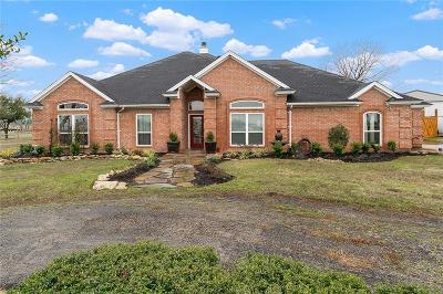 Wise County Single Family Home For Sale: 395 Audra Circle