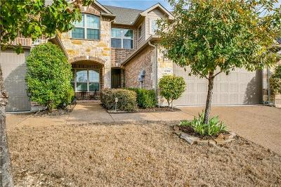 Garland Townhouse For Sale: 6108 Black Swan Circle