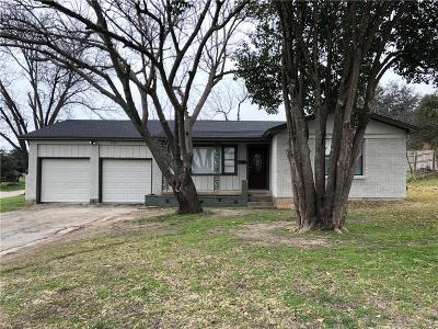 Lake Worth Single Family Home For Sale: 4312 Highland Lake Drive