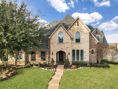 Rockwall Single Family Home For Sale: 791 Windsong Lane