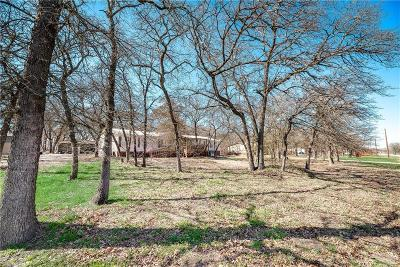 Azle Single Family Home Active Option Contract: 273 Briar Oaks Lane