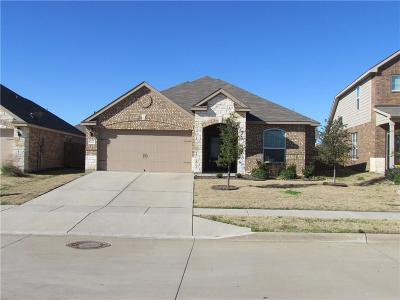 Crowley Single Family Home For Sale: 13212 Stari Most Lane