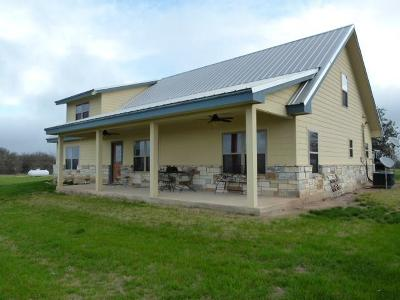 Brown County Farm & Ranch For Sale: 16967 County Road 290