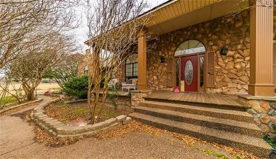 Kemp Single Family Home For Sale: 729 County Road 2404