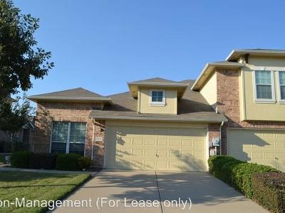 Frisco Residential Lease For Lease: 9912 Fleetwood Drive
