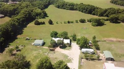 Princeton Farm & Ranch For Sale: 7798 County Road 466