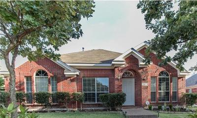 Frisco Residential Lease For Lease: 11571 Henderson Drive