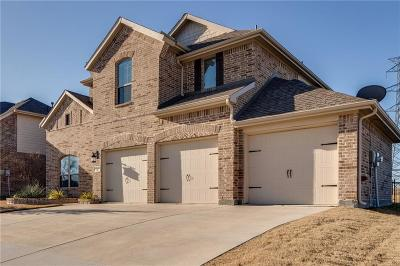 Fort Worth Single Family Home For Sale: 14901 Seventeen Lakes Boulevard
