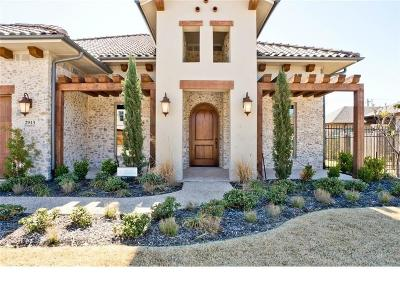 Southlake Residential Lease For Lease: 2913 Riverbrook Way