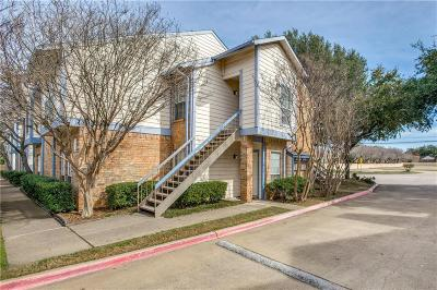 Carrollton Condo Active Option Contract: 1609 Marsh Lane #100