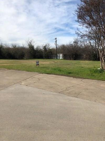 Fort Worth Residential Lots & Land For Sale: 11203 Golden Triangle Circle
