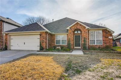 Fort Worth Single Family Home For Sale: 5216 Bay View Drive