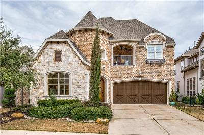 Plano Single Family Home For Sale: 7032 Luxborough Drive