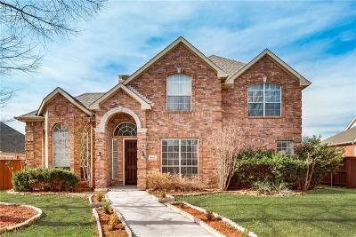 Plano Single Family Home For Sale: 7817 Roaring Ridge Drive