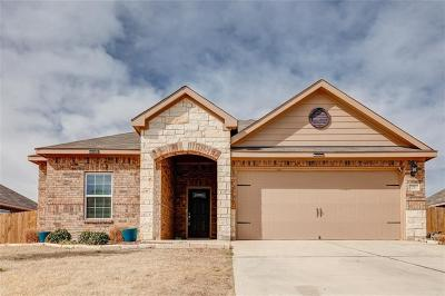 Sanger Single Family Home For Sale: 23 Heron Drive