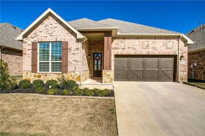 North Richland Hills Single Family Home For Sale: 6833 Westbury Drive