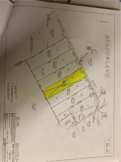 Corsicana Farm & Ranch For Sale: Lot 5 Fm 1126
