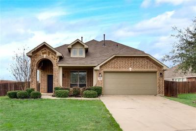 Mansfield TX Single Family Home For Sale: $309,900