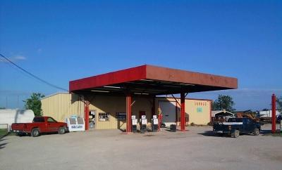 Graford Commercial For Sale: 11250 State Highway 337