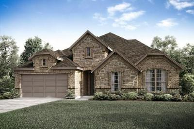 Fort Worth Single Family Home For Sale: 12400 Angel Vine Drive