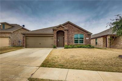 Princeton Single Family Home For Sale: 2108 Meadow View Drive