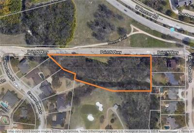 Richardson Residential Lots & Land For Sale: 1025 Point North Parkway