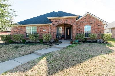 Frisco Residential Lease For Lease: 13463 Four Willows Drive
