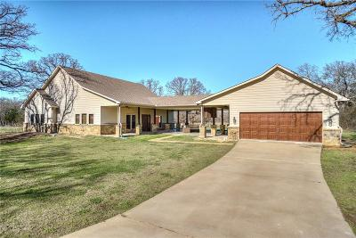 Canton Single Family Home For Sale: 27906 State Highway 64