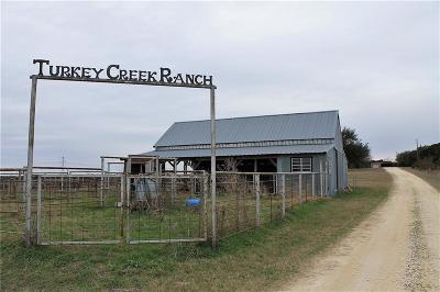 Hico Farm & Ranch For Sale: 557 Private Road 1544