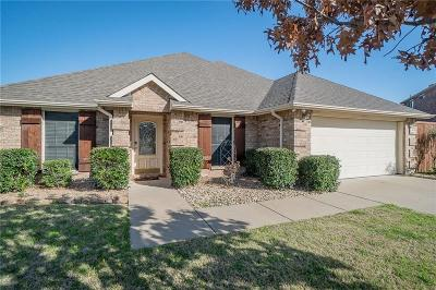 Celina  Residential Lease For Lease: 506 Connemara Court