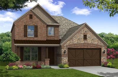 Dallas Single Family Home For Sale: 8217 Horsetail Court