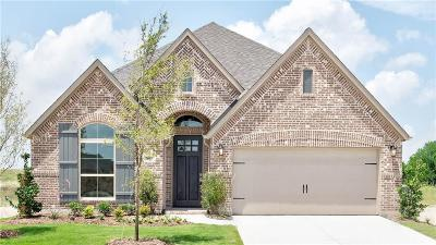 Forney Single Family Home For Sale: 809 Knoxbridge Road