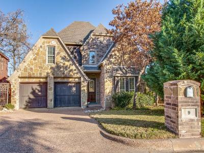 Trophy Club TX Single Family Home For Sale: $494,000