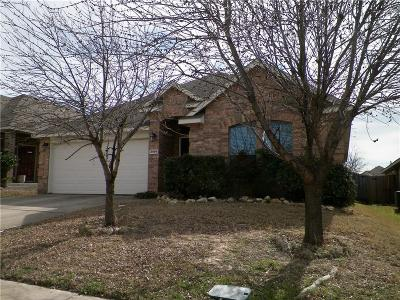 Fort Worth Single Family Home For Sale: 3956 Long Hollow Road