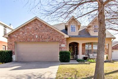 Fort Worth Single Family Home For Sale: 4408 Blooming Court
