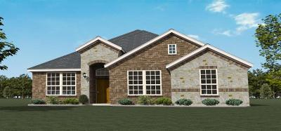 Red Oak Single Family Home For Sale: 113 Cool