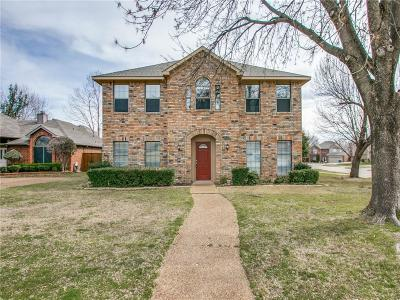 Flower Mound Single Family Home For Sale: 2100 Steppington Avenue