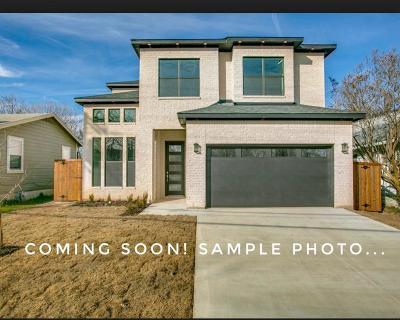 Dallas County Single Family Home For Sale: 510 S Willomet Avenue